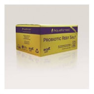 Aquaforest Probiotic Reef Salt 25 Kg box