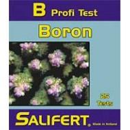 Salifert Boron test