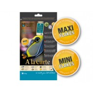 Aquarium Systems A LA CARTE Mixed Flakes Maxi 30g
