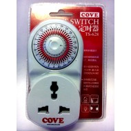 Cove Timer + Adapter
