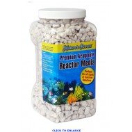 Natures Ocean Aragonite Reactor Media