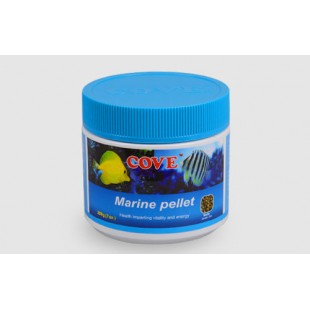 Cove Fish Food Media (2.0mm) 200g