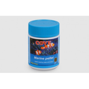 Cove Fish Food Small (1.0mm) 100g
