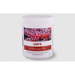 Cove Bio K(Potassium) Plus 500g