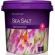 Aquaforest Seasalf 22 kg.
