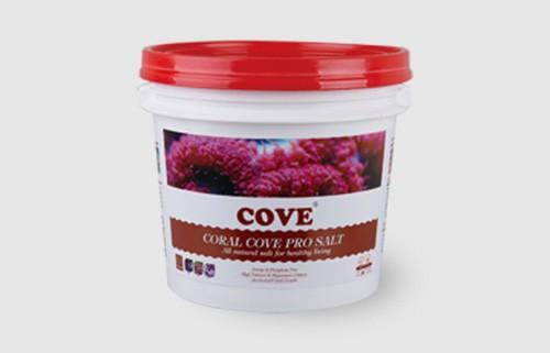Cove Pro Salt 4kg
