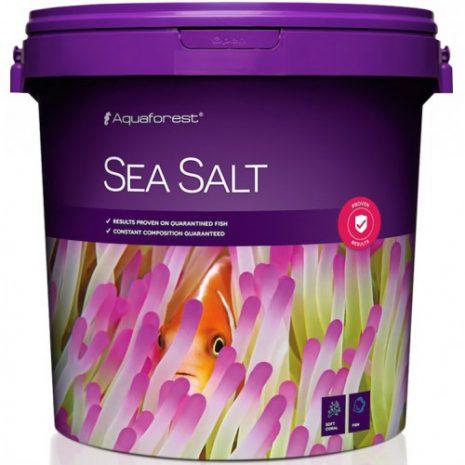 Aquaforest Seasalf 22 kg.