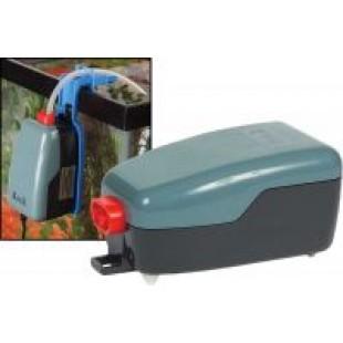 เครื่องเติมน้ำอัตโนมัติ, Aqualifer Vacuum pump