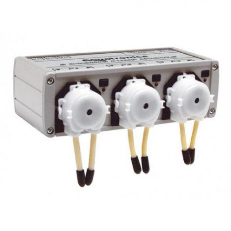 Aquatronica ACQ450 Aquatronica 3-Unit Dosing pumps, เครื่องเติมน้ำอัตโนมัติ