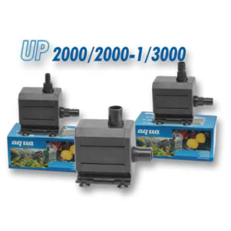 ปั๊มน้ำ , Aquabee Return Pump 2000i 33W AC