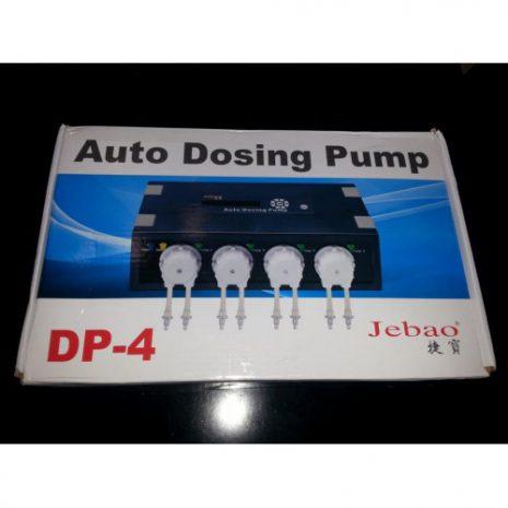 เครื่องเติมน้ำอัตโนมัติ, Jebao Auto Dosing Pump DP-4