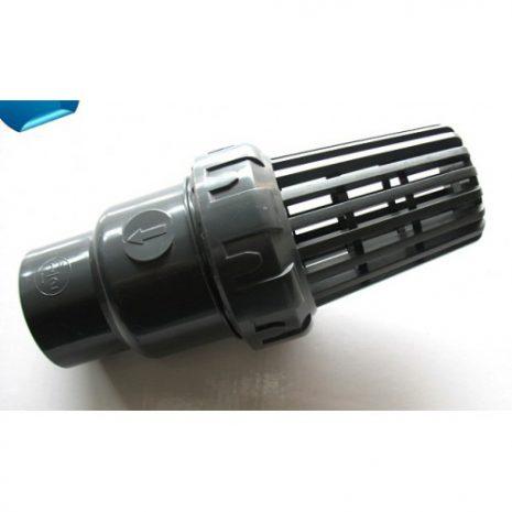 bottom valve 25 mm.
