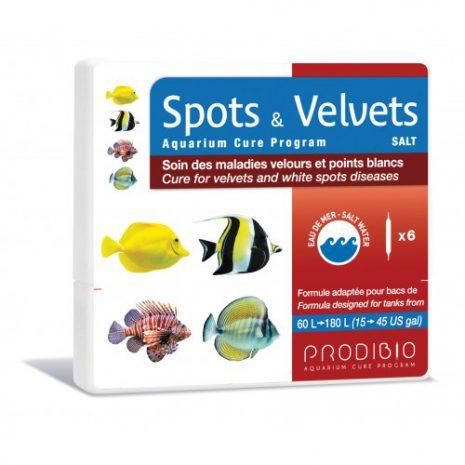 Prodbio Spots Velvets