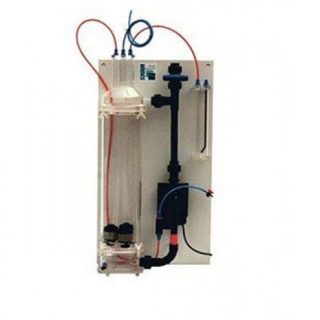แคลเซียมรีเอ็กเตอร์ , Schuran Calcium Reactor Jet 2