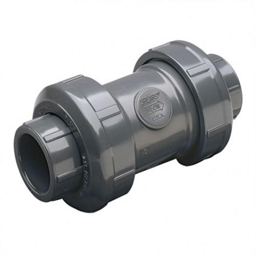 111 - true union swing check valve 32 mm., ระบบเดินท่อ,