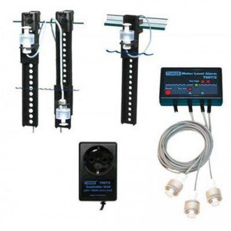 เครื่องเติมน้ำอัตโนมัติ , Tunze Water level alarm 7607/2