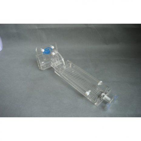Size :W70*L290-400mm Flow require: 200L/H Fit for tank: 50-100L