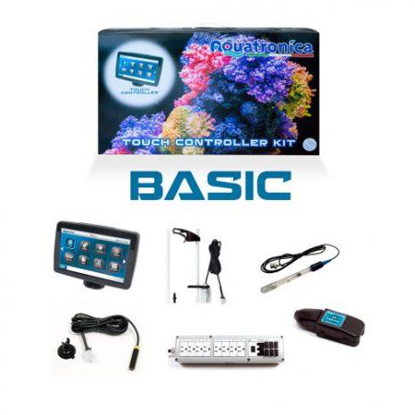 Aquatronica Control Unit Touch Controller Basic