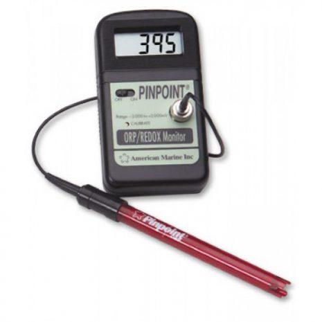Pinpoint ORP Meter