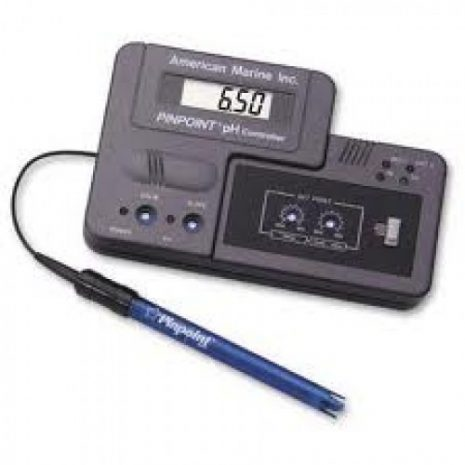 Pinpoint PH Controller