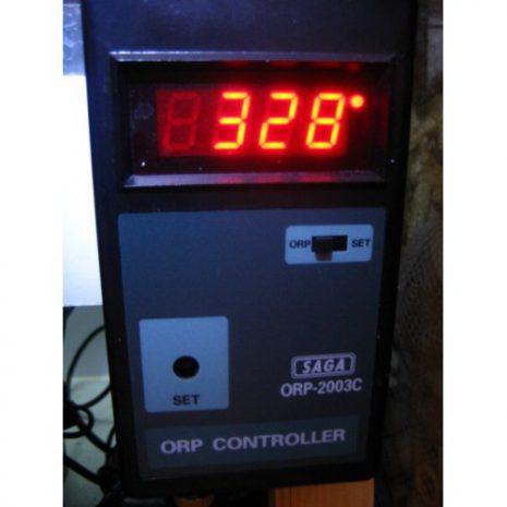 Saga ORP Monitor