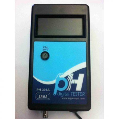Saga PH 301A digital test
